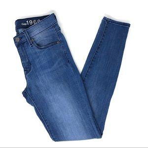 Gap Skinny Legging Jeans